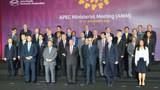 APEC会议周正式开幕 日本欲推进TPP生效态度积极