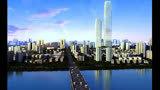 湖南长沙为何要在五一商圈建设第一高楼?452米需要多少材料?