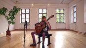 Leonora Spangenberger (13) plays 12 Etudes by Heitor Villa Lobos_ Etude No 4