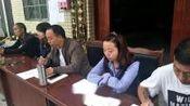 十堰:湖北省十堰市竹山县大庙乡妇女之家开展宣讲活动