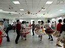 2010.12.02北京美国国际方块舞年终联欢舞会(2)Billlu2008 dosado.com