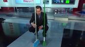 NASA说今天地球引力最小能让扫帚立起?假的:立扫帚和日子无关
