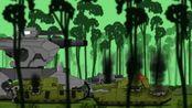 坦克世界:小灰坦被一炮击毁