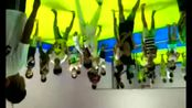 邯郸市魏县院堡乡《少年之家》跆拳道、舞蹈、电子琴、美术培训