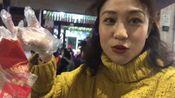 米兰华人街绝味鸭脖/打卡人气串串店/万圣节