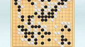 【胡下围棋】在野狐新注册的3d帐号…要不是对手失误我还险些输了!(1)