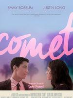 彗星的轨迹