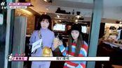 101团:小七赖美云讲韩语,嗲嗲的敲可爱!