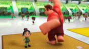 《无敌破坏王2》聊迪士尼公主集结桥段