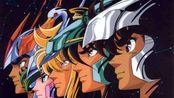 【圣斗士星矢】《圣斗士星矢-斗士之魂》5小强+其他青铜白银连段