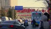 美宣布暂禁止曾到访中国的外国人入境
