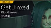 【Djmax Respect V 】Get Jinxed 6k日常练习