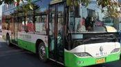 【pov10】纪念伴随童年的环线:济宁公交33路第一视角展望