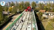 五河淮河大桥(老大桥)即将通车-蚌埠门户