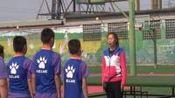 【配有课件教案】2.五六年级体育《12.发展奔跑能力的游戏》天津市省一等奖
