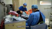 产妇流产伤心欲绝,准爸爸抱着胎儿痛哭流涕,真相却让人潸然泪下!