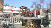 长治市博物馆,长治唯一的文物陈列馆,承载着上党的历史与文明!