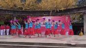 虹桥舞蹈队《祖国你好》优生活+带你上春晚全国海选展演樟树站 2019年12月16日