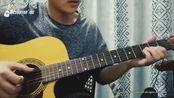 走进箱琴Blues-郑龙吉他分享时间