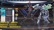 QQ飞车-大叔超帅T3创世之神,加防护全29性能堪称完美!