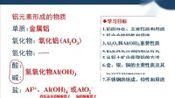 《铝金属材料》——第1课时(鲁科版)陕西省榆林中学杜斌