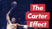 【Netflix】卡特效应 官方双语字幕 The Carter Effect (2017)