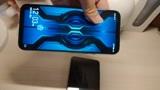 黑鲨游戏手机2Pro,和红米旗舰同框,最大功能性不同在哪?