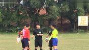 17年中国足协预备国家级足球裁判员培训广西梧州班纪念视频