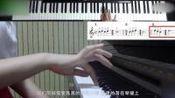 钢琴简谱钢琴视频钢琴弹唱钢琴教程调号、还原记号、分解和弦15钢琴教学钢琴教学入门