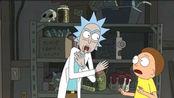 Rick and Morty【remix】 No more dad 作者:国外大神Chetreo