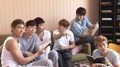 【2PM】【Real 2pm】 Card Photo Shoot Part.1/2 110608