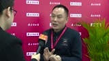 山西华鑫肥业股份有限公司副总经理张梓榆接受南方农村报记者采访
