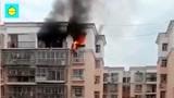 江西一小区内液化气燃爆致3死1伤, 警方: 确认为杀人纵火案