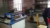 CNC Mosaic Breaking Machine.flv