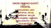 Simone Graziano Frontal feat. Dave Binney