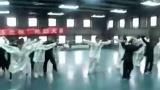 北京现代音乐学校中专部韩舞系玉兰杯【九宫八阵】