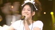 【1080P 60F】S#arp - 美 (KBS 音乐银行 1999年4月6日)
