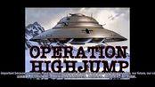 【有声书第四集】南极洲的Mae Brussell纳粹UFO基地福克兰群岛战争连接4(1982年9月5日)