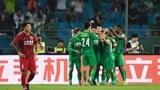 2018足协杯1/4首回合 比埃拉喜获足协杯首球 国安2比1胜上港