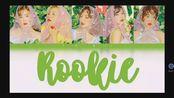 Rookie (Japanese ver.) - Red Velvet