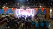 2019年1月11日长春市老干部艺术团吉林省电力之声民乐团新春联欢演出(1)