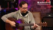 【吉他教学】- 常规的蓝草风格节奏进行(包含丰富夫人修饰乐句)- ML059