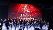 【武汉大学】【金秋艺术节】【合唱比赛】【水利水电学院】在灿烂阳光下+Lightning