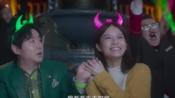 西虹市首富:王力宏真的来了,跟夏竹甜蜜合照,王多鱼头上亮绿灯!
