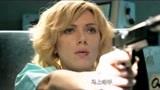 超体:美女要求医生不打麻醉直接剖腹取出毒品,看着都疼