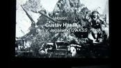 古斯塔夫·胡萨克论斯洛伐克民族起义