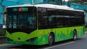 [pov38]汕头公交总公司41路(莲塘新辽-五矿绿城总站)去程