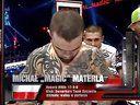 视频: Michal Materla vs. Rodney Wallace