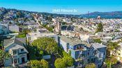 Luxury Home | 旧金山当代时尚住宅~2845 Fillmore St. San Francisco(旧金山 / 加州)