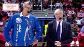 Lube Civitanova - Itas Trentino l 2018_2019 Italy Men Volleyball League l 4.11.2